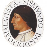 Ritratto di Sigismondo Pandolfo Malatesta