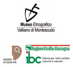 Logo Museo Etnografico di Valliano